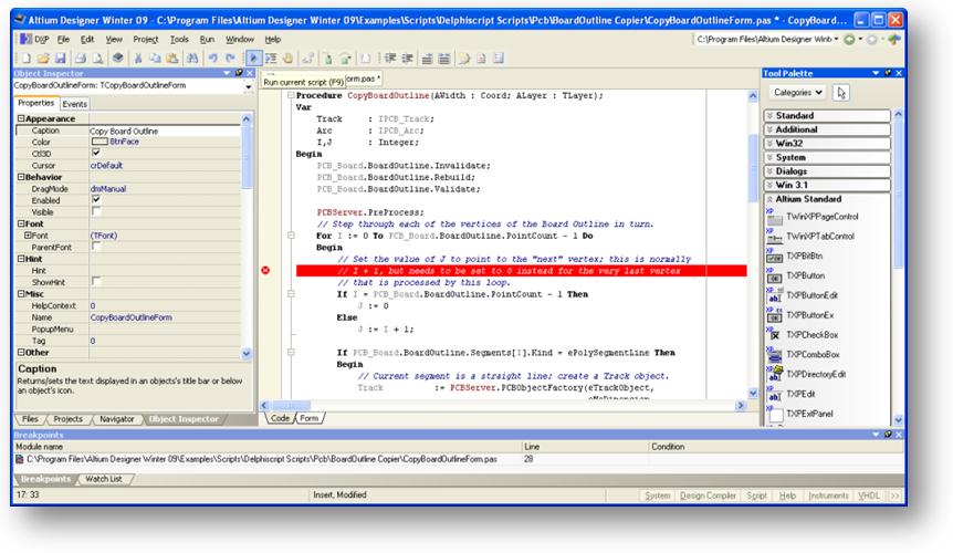 Altium Designer 15 000 000 codelines - Community Blogs - Embarcadero