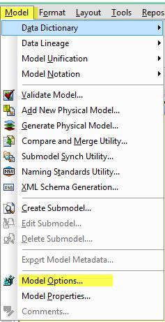 ModelModelOptions