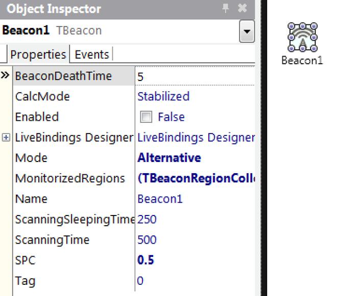 IDE-Beacon