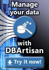 Try DBArtisan