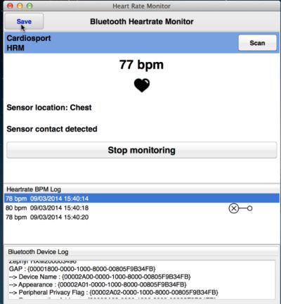 bluetooth le support in rad studio xe7   community blogs