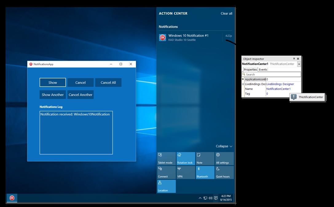 Skill Sprint: Unlocking the Windows Runtime (WinRT) and